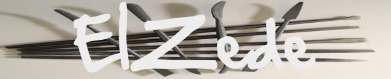 Les travaux d'ElZede